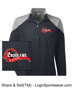 Crossfire men's Design Zoom